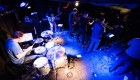 jlivi and the party chicago brass band funk soul music